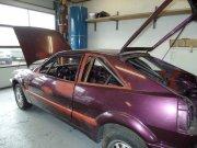 Rolkooi: VW Scirocco