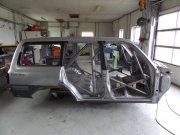 Rolkooi: Toyota  HJ 80
