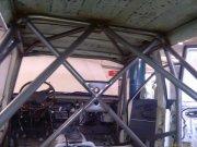 Rolkooi: Toyota Dakar Landcruiser