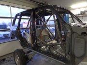 Rolkooi: Toyota  HJ -  80 Dakar