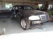 Rolkooi: Mercedes W202 AMG