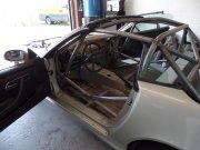 Rolkooi: Mercedes 230 SLK