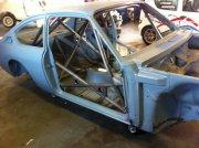 Rolkooi: Opel C- kadett