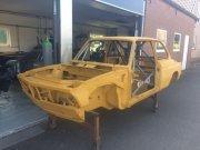 Rolkooi: BMW  2002 TI