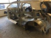 Rolkooi: Toyota Yaris  rallycross