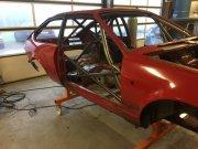 Rolkooi: Alfa Romeo  GTV
