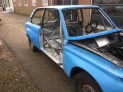Rolkooi: BMW 2002 Touring