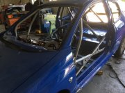 Rolkooi: Peugeot 206