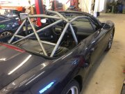 Rolkooi: Porsche  Boxter