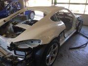 Rolkooi: Porsche  Cayman