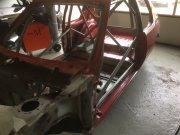Rolkooi: Peugeot  205  GTI heuvel klim