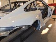 Rolkooi: Porsche 911 977 GT3