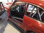 Rolkooi: MG  B V8