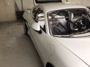 Rolkooi: Porsche  Cayman GTS