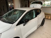 Rolkooi: Renault  Clio RS