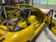 Rolkooi: Mazda  MX5