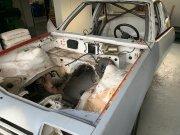 Rolkooi: Opel Manta