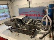 Rolkooi: Opel Kadett Coupe