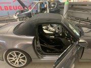 Rolkooi: Honda S 2000