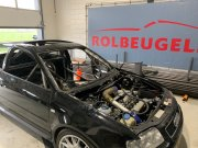 Rolkooi: Audi A3