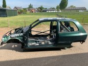 Rolkooi: Renault  Clio 1