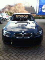 Rolkooi: BMW E90 M3