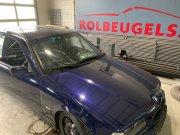Rolkooi: BMW  E 36  Compact