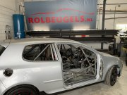 Rolkooi: VW GOLF  5