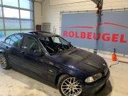 Rolkooi: BMW   E 46  4 DEURS