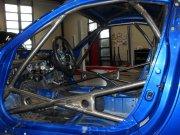 Rolkooi: Nissan 350Z