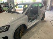 Rolkooi: VW  POLO  2 DEURS