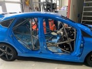 Rolkooi: FORD FOCUS  RS