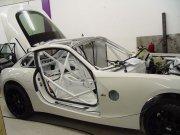 Rolkooi: BMW Z4