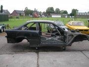 Rolkooi: BMW E36