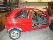 Rolkooi: Opel  Corsa B