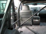 Rolkooi: Toyota Landcruiser HZJ Type 78 2007