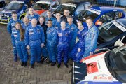 Rolkooi: Chevrolet Kalos Challenge