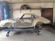 Rolkooi: Porsche 911