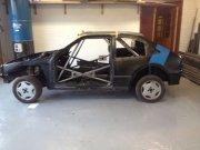 Rolkooi: Opel kadett E