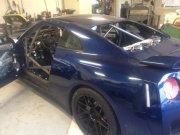Rolkooi: Nissan GTR