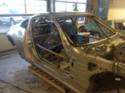 Rolkooi: Nissan 350Z Oval  racing