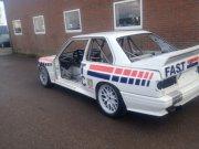 Rolkooi: BMW E30 M3 DTM