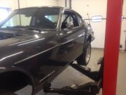 Rolkooi: Datsun 240Z