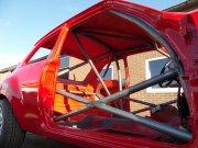 Rolkooi: Ford  Escort BDA MK 1