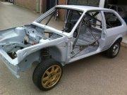 Rolkooi: Volkswagen POLO GTI