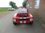 Rolkooi: Alfa Romeo  1300 Junior