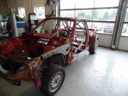 Rolkooi: BMW  E30 M 3 Groep A