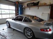 Rolkooi: Porsche 911   977 GT 3