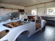 Rolkooi: Opel GT