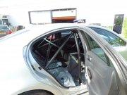 Rolkooi: Lexus ISF